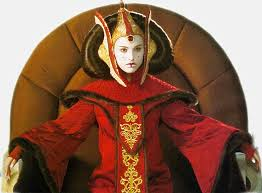 Queen Amidala Halloween Costume Queen Amidala Star Wars Queen Amidala Costumes
