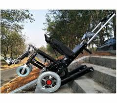 electric stair climber wheelchair source quality electric stair