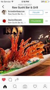 lagrange cuisine sushi bar grill sushi restaurant la grange kentucky 124