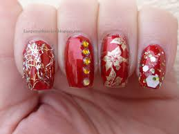 lacquer or leave her before u0026 after christmas skittle mani