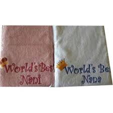 personalized towels manufacturers suppliers of vaiyaktikrit toliye