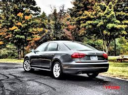 volkswagen passat r line 2017 volkswagen passat reserved refinement just the way we like