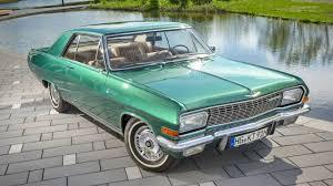 opel car 1965 opel diplomat v8 coupe a u00271965 u201367 youtube