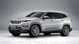wagoneer jeep 2015 new jeep grand wagoneer jeep car show