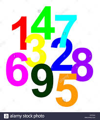 Numerology Colors by Superstition Numerology One Of The Oldest Secret Sciences