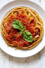 light olive oil pasta sauce homemade arrabiata sauce favourite recipes noodles and pasta