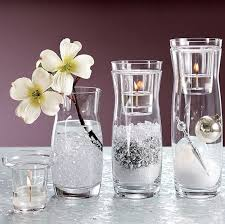 Small Decorative Vases Fresco Of Natural Elements As Brilliant And Pricy Vase Filler