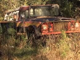 jeep commando for sale craigslist five quarter ton kaiser jeep fun 1969 m715