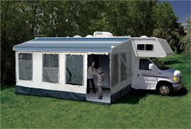 Size 13 Awning Carefree 211600a Rv Awning Size 16 U0027 17 U0027 Buena Vista Plus Room