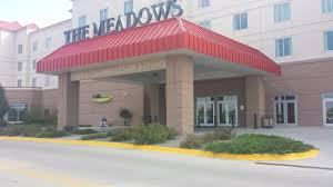 Prairie Meadows Buffet by Conference Center Picture Of Prairie Meadows Hotel Altoona