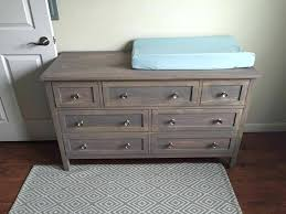 How To Make A Changing Table Topper Changing Table Topper For Dresser Diy Changing Table Topper For