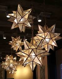 morovian light paper lanterns diy moravian light christmas for prepare 18
