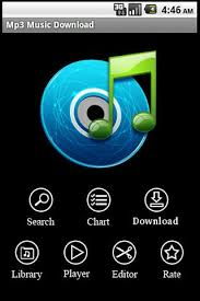 free mp3 downloads for android phones free mp3 pro v2 for android phones