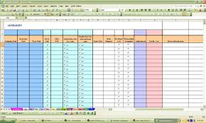 sales pipeline spreadsheet example spreadsheets