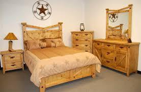 Western Room Decor Western Bedroom Designs Black Wood Furniture Sets Rectangular