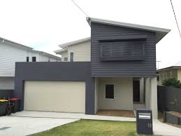 design your own queenslander home 5 tips to get it right when choosing the external colour scheme