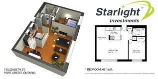 House Floor Plans Ontario by 7 Elizabeth Street North Rental Apartments In Mississauga Greenwin