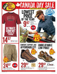 canada thanksgiving sale bass pro shops canada flyers