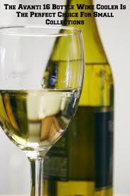 wine enthusiast 18 bottle wine refrigerator i chill wine