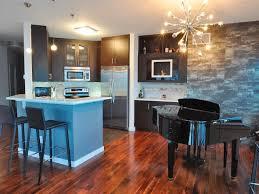 furniture home floating island kitchen cabinet pop up electrical