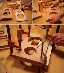 How To Build A Guitar Cabinet by 70 Best Speaker Cabinet Design Images On Pinterest Cabinet