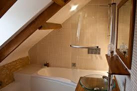 attic bedroom floor plans bathroom attic bathroom interior in small space with sloping