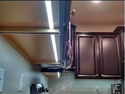 Kitchen Under Counter Lights by Best 25 Under Counter Led Lights Ideas Only On Pinterest Under
