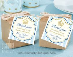 royal prince baby shower favors prince baby shower invitation prince 1st birthday invite