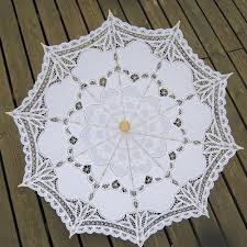 aliexpress com buy new wedding umbrella lace parasols vintage
