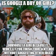 Is Google A Boy Or A Girl Meme - google malta weather site blog