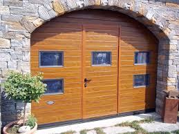 porte sezionali hormann prezzi foto portone sezionale con porta integrata di doorhan italia con
