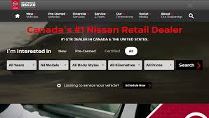 nissan canada customer service willowdale nissan toronto reviews 1 complaints