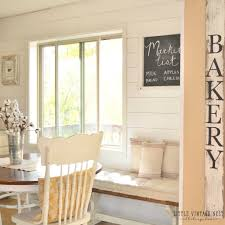 ways to get farmhouse style in your home