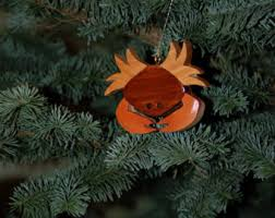 crab ornament etsy