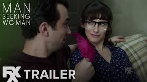 Seeking Trailer Fxx Seeking Season 2 Ep 2 Feather Trailer Fxx