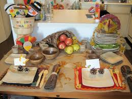 table thanksgiving celebrate everyday kids table thanksgiving ideas