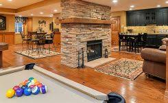 My Awesome Basement - concrete basement floor ideas my most expensive basement finishing