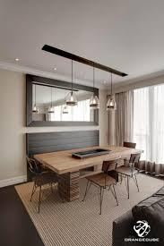 Dining Room Design Ideas by Dining Room Design Ideas Mix Wood Tones For Your Table And Chairs