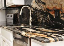 Granite Countertops For Kitchens And Bathrooms - Kitchen sink titanium