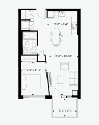100 studio floor plans 300 sq ft 750 sq ft tiny house floor