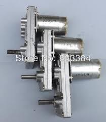 Jual Dc Gear Motor 2pc lot japan takanawa 555 metal gear motors 3v6v12v 24v dc gear