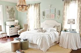 inspiring bright color bedroom design for teenage girls with red