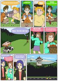mystery kids page 46 by theavatar626 on deviantart