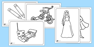 toys colouring sheets toys colouring poster colouring fine