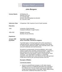 Corporate Resume Template Lawyer Resume Trial Attorney Resume Example Attorney Resume