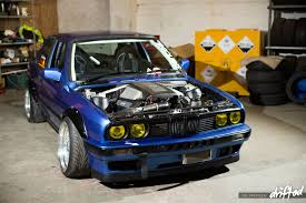 bmw drift cars v8 powered bmw e30 drift car yes please hawk performance