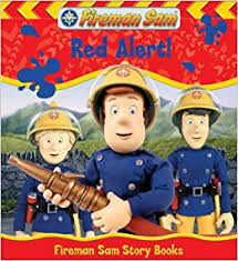 buy red alert fireman sam book prices india