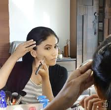 makeup classes in ma colours makeup school byramji town makeup classes best bridal
