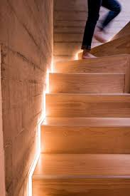 inspiring basement stair lighting ideas pics decoration ideas