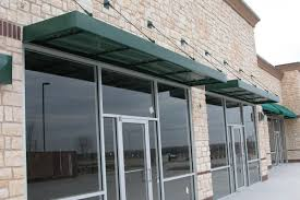 Canvas Awning Metal Awnings And Canvas Awnings Inpro